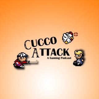 Cucco Attack