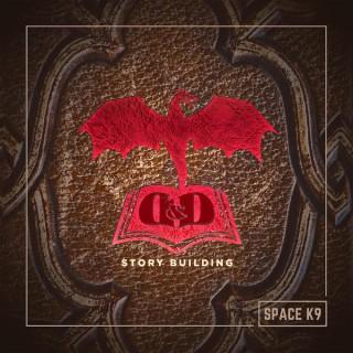 D&D Story Building Podcast