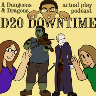 D20 Downtime