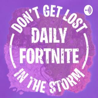 Daily Fortnite