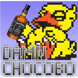 Damn Chocobo: Another Final Fantasy Podcast
