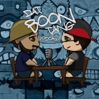 Dat Boon Tang Podcast