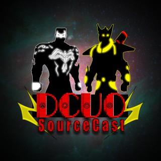 DCUO SourceCast