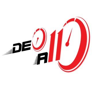 De 0 a 110