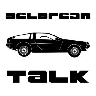 DeLorean Talk