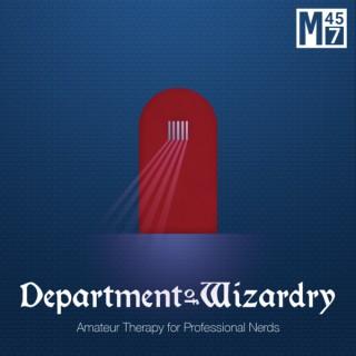 Department of Wizardry