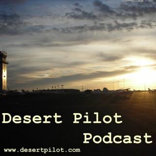 Desert Pilot