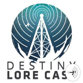 Destiny Lore Cast
