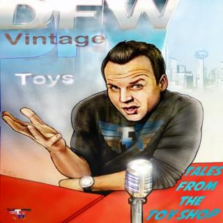 DFW Vintage Toys