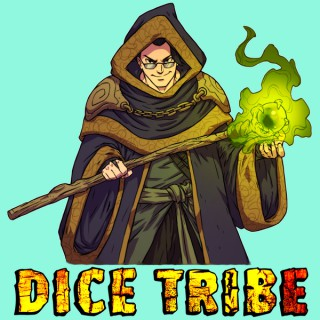 Dice Tribe - an epic D&D story