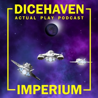 Dicehaven Actual Play Podcast