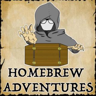 Homebrew Adventures