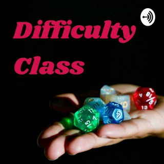 Difficulty Class