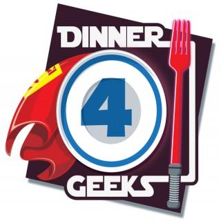 Dinner 4 Geeks