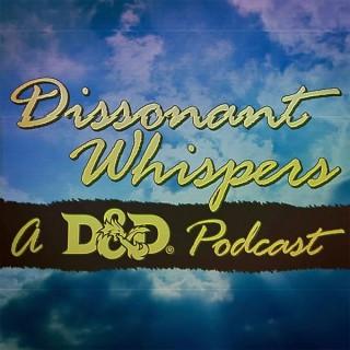 Dissonant Whispers