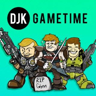 DJK Gametime