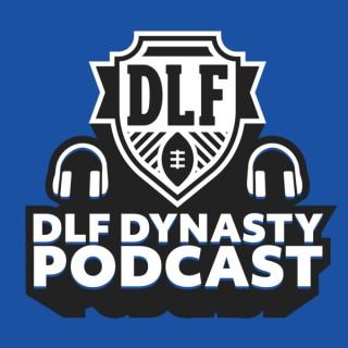 DLF Dynasty Podcast | Dynasty Fantasy Football