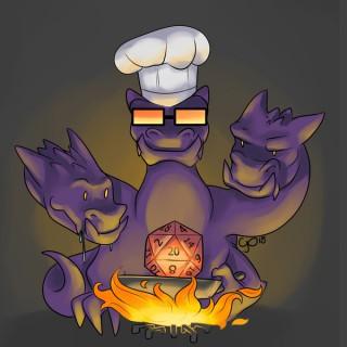 DM's Test Kitchen
