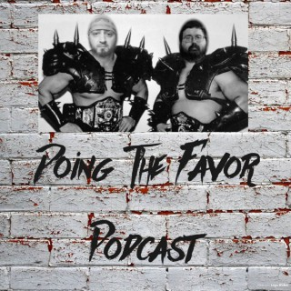 Doing the Favor Podcast