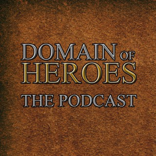 Domain of Heroes Free2Play RPG Game Podcast