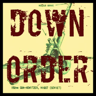 Down Order Podcast