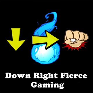 Down Right Fierce Gaming