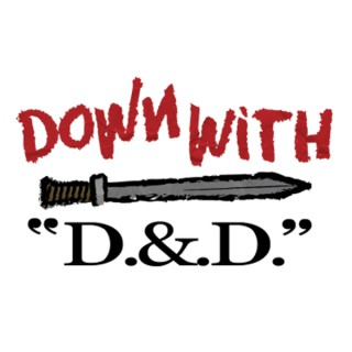 Down With DnD