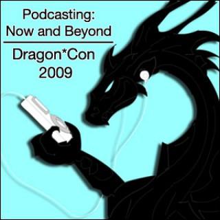 Dragon*Pod - Your Audio Source For Dragon*Con