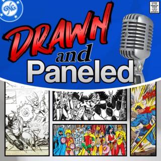 Drawn & Paneled Podcast