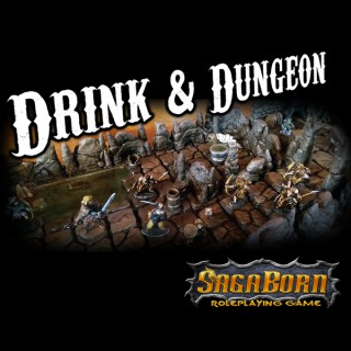 Drink and Dungeon