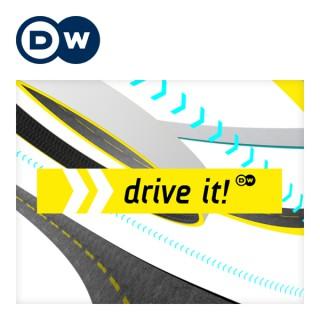 Drive it!: The Motor Magazine