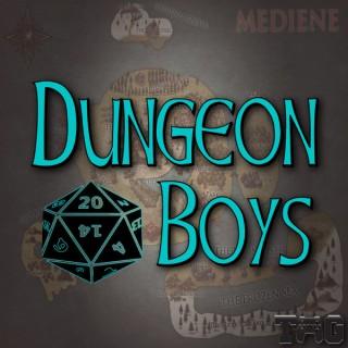 Dungeon Boys