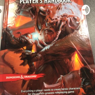 Dungeons and DMs