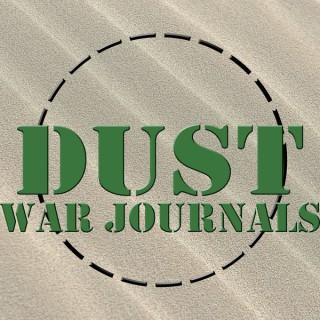 Dust War Journals – A Dust 1947 podcast