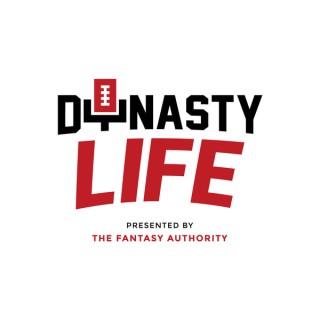 Dynasty Life Fantasy Football Podcast