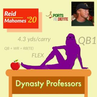 Dynasty Professors