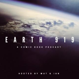 Earth 919: A Comic Book Podcast