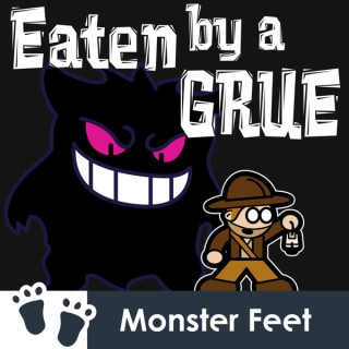 Eaten By A Grue: Infocom, Text Adventures, and Interactive Fiction