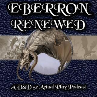 Eberron Renewed