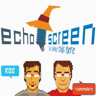 Echo Screen Live