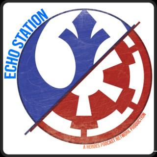 Echo Station: A Star Wars Podcast