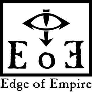 Edge of Empire   A Horus Heresy Podcast