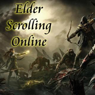 Elder Scrolling Online
