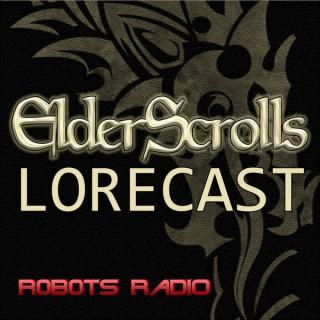 Elder Scrolls Lorecast