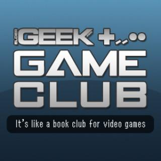 Elder-Geek Game Club Podcast