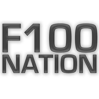 F100 Nation Podcast
