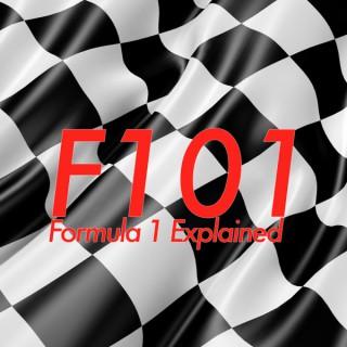 F101: Formula 1 Explained