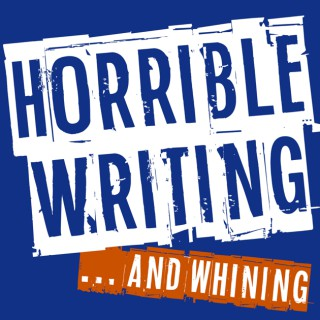 Horrible Writing with Paul Sating