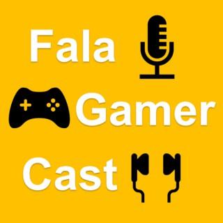 Fala Gamer Cast