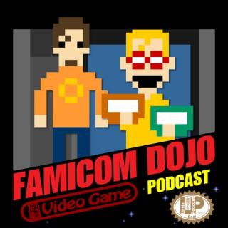 Famicom Dojo Video Game Podcast